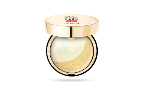 Extreme Gold Highlighter - PUPA Milano