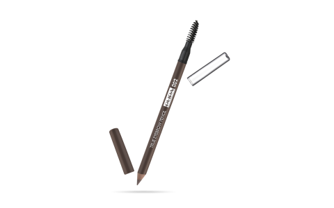 True Eyebrow Pencil - PUPA Milano