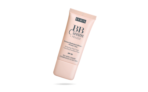 BB Cream + Primer Combination To Oily Skin - PUPA Milano