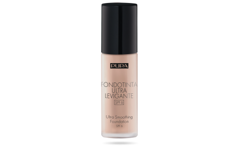 Ultra Smoothing Foundation - PUPA Milano