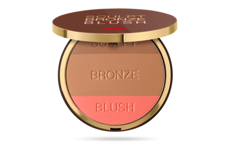 Sculpt Bronze Blush