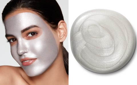 Anti-Pollution Holographic Mask Peel-Off - PUPA Milano