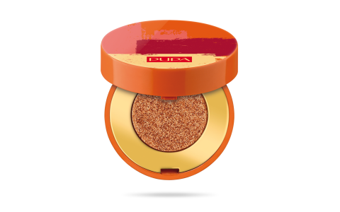 Summer Escape Metal Eyeshadow - PUPA Milano