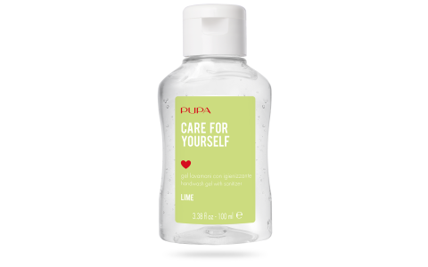 Pupa Care For Yourself Handwash Gel with Sanitizer 100 ml