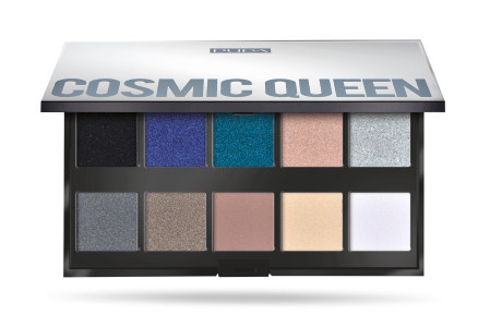 Make Up Stories Palette Cosmic Queen - PUPA Milano