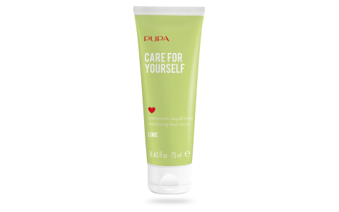 Pupa Care For Yourself Rebalancing Hand Cream 75 ml