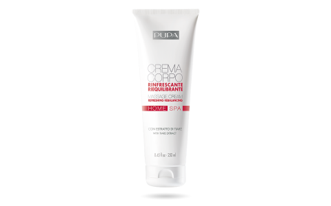 Refreshing Rebalancing Body Cream