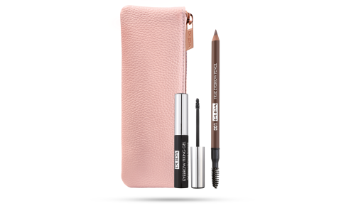 Eyebrow Essential Kit - PUPA Milano
