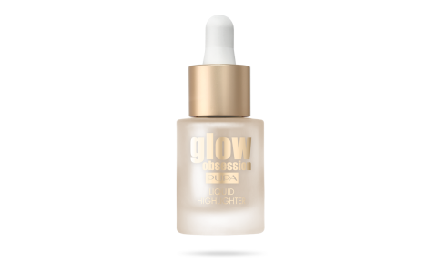 Glow Obsession Liquid Highlighter
