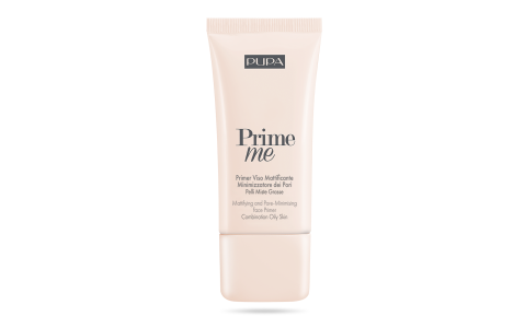 Mattifying and Pore Minimising Face Primer - PUPA Milano