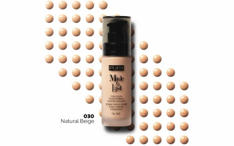 Made to Last Foundation - PUPA Milano