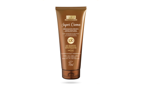 Super Intensive Tanning Cream SPF 30