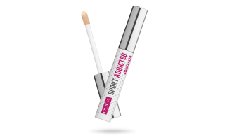 Sport Addicted Concealer - Sweat Resistant Cream Concealer