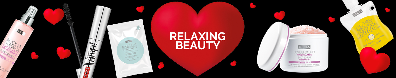 Relaxing Beauty - San Valentino