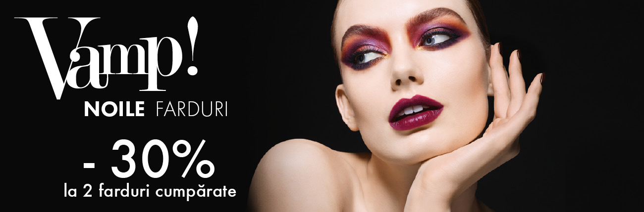 Promo Vamp! Eyeshadow