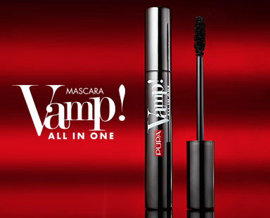 Vamp! All in One Mascara