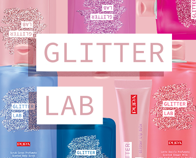 Pupa Glitter lab - PUPA Milano
