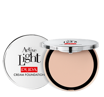Active Light Compact Foundation