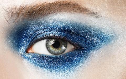 Extreme Glitter Eyeshadow