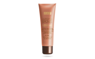 Extreme Bronze Moisturizing Tanning Foundation SPF 20 - Water Resistant - PUPA Milano