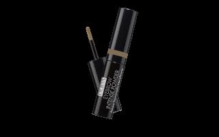 Eyebrow Intense Powder Intensifying Eyebrow Powder - PUPA Milano