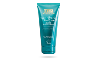 SUPER AFTER-SUN FACE CREAM - PUPA Milano