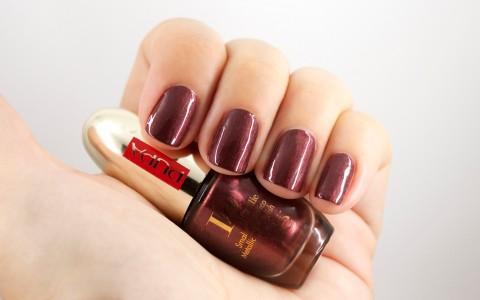 I'm Metallic - Metallic nail polish