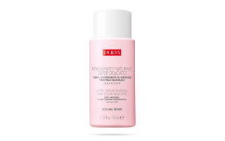 SOS NAIL REPAIR Ultra Gentle Natural Nail Polish Remover