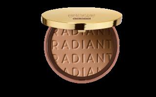 Extreme Bronze Radiant