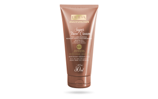 SUPER FACE CREAM SPF 50 - PUPA Milano