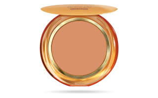 Extreme Bronze Compact Powder