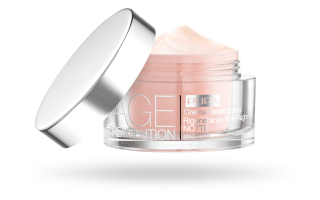 AGE REVOLUTION Firming Regenerating Anti-Wrinkle Cream NIGHT