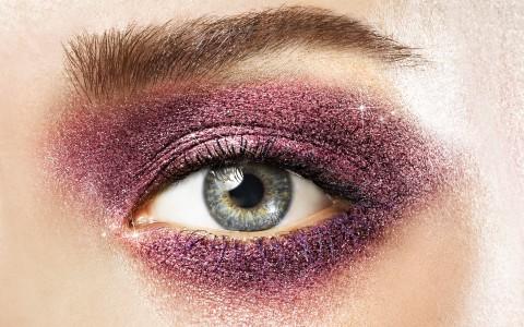 Glitter Bomb - Extreme Glitter Eyeshadow