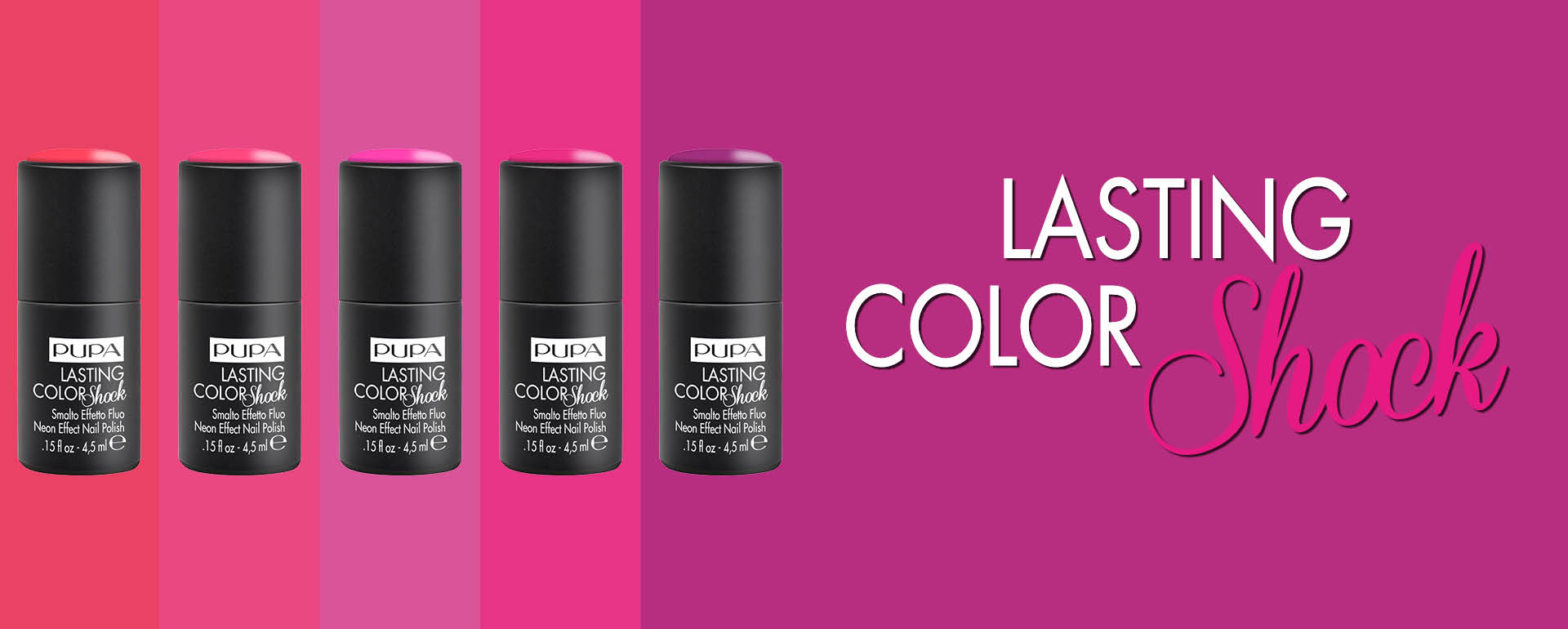 Lasting Color Shock